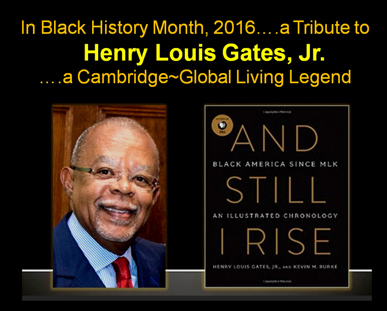 what s in a name henry louis gates Historian henry louis gates jr, what it means to be 'black in latin america' historian henry louis gates jr looks at the cultural legacy of african slaves brought to latin america.
